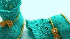 Crochet and Knitting Free Pattern