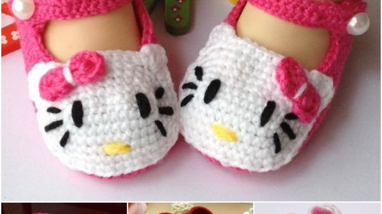 Want to review Hello Kitty Crochet? – amiguruMEI | 720x1280
