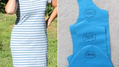 How to Design Your Own Dress Pattern