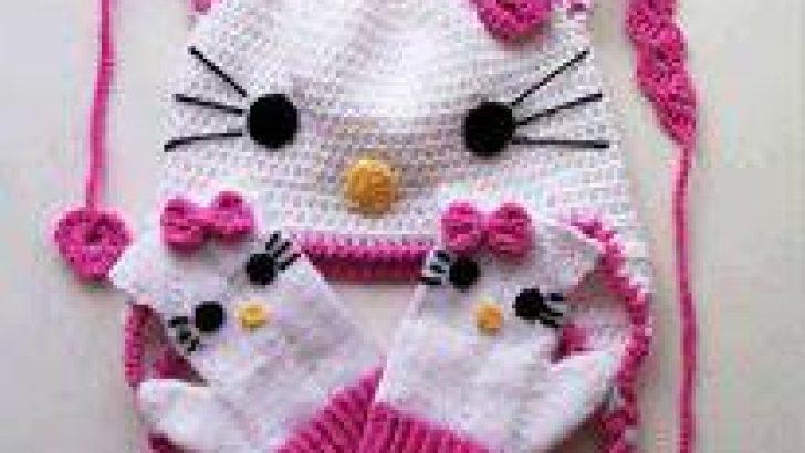 Knit baby hat patterns