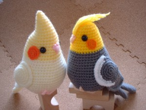 Amigurumi Birds Pattern (10)