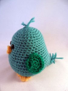 Amigurumi Birds Pattern (12)