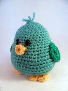 Amigurumi Birds Pattern (13)