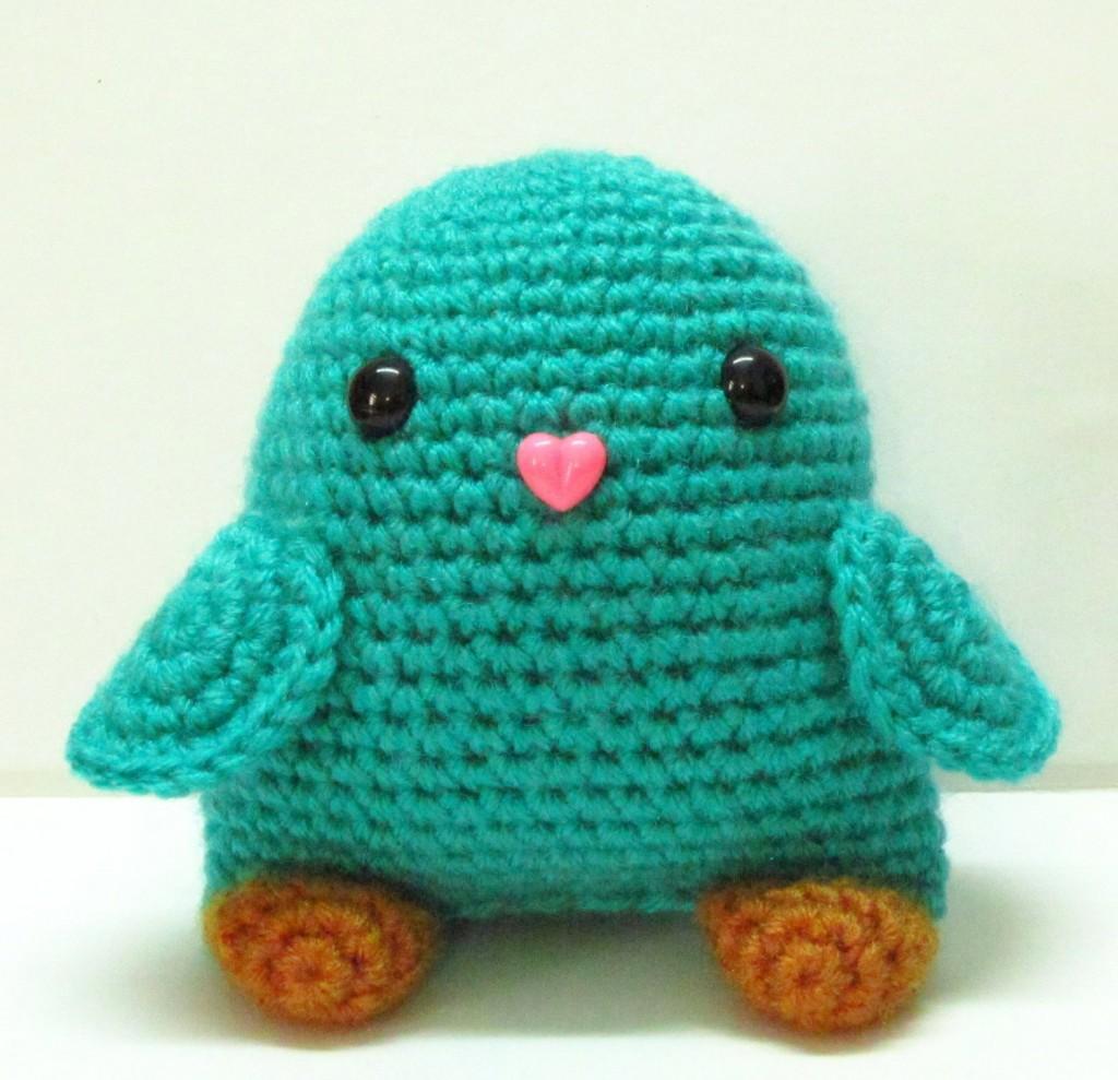 Amigurumi Kiwi Bird Pattern : amigurumi - ????? ?????????? ? ??????