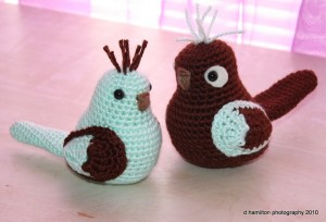 Amigurumi Birds Pattern (15)