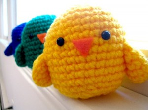 Amigurumi Birds Pattern (19)