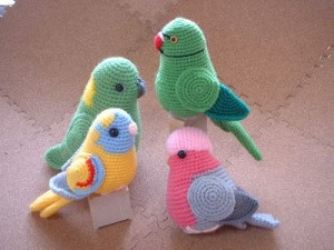 Amigurumi Birds Pattern (21)