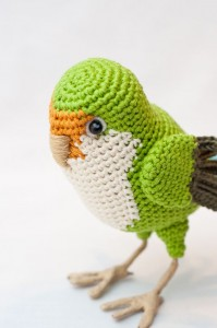 Amigurumi Birds Pattern (3)