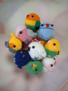 Amigurumi Birds Pattern (7)