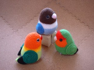 Amigurumi Birds Pattern (8)