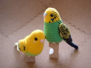 Amigurumi Birds Pattern (9)