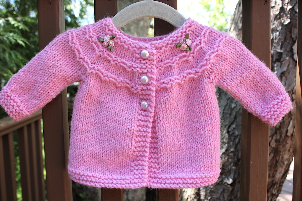 Ladies Waistcoat Knitting Pattern : Youtube baby knitting patterns (17) - Knitting, Crochet, Diy, Craft, Free Pat...