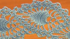 Crochet Tutorial 15 Free Crochet Lace Pattern