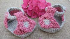 Easy Baby Crochet Patterns
