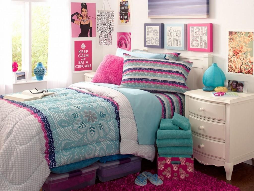 Teen-Room-Decor
