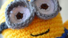 New Crocheting Trend: Amigurumi Minions!