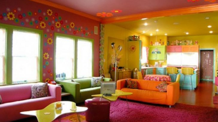 Color And Feng Shui