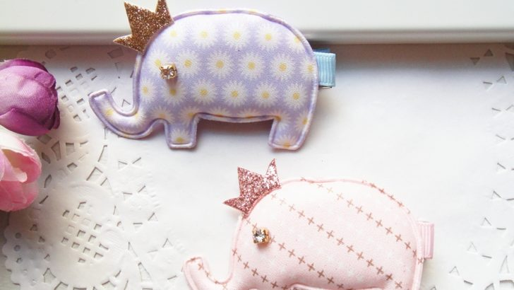 Cute Accessories for Babies