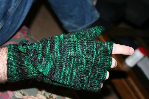 gloves-models