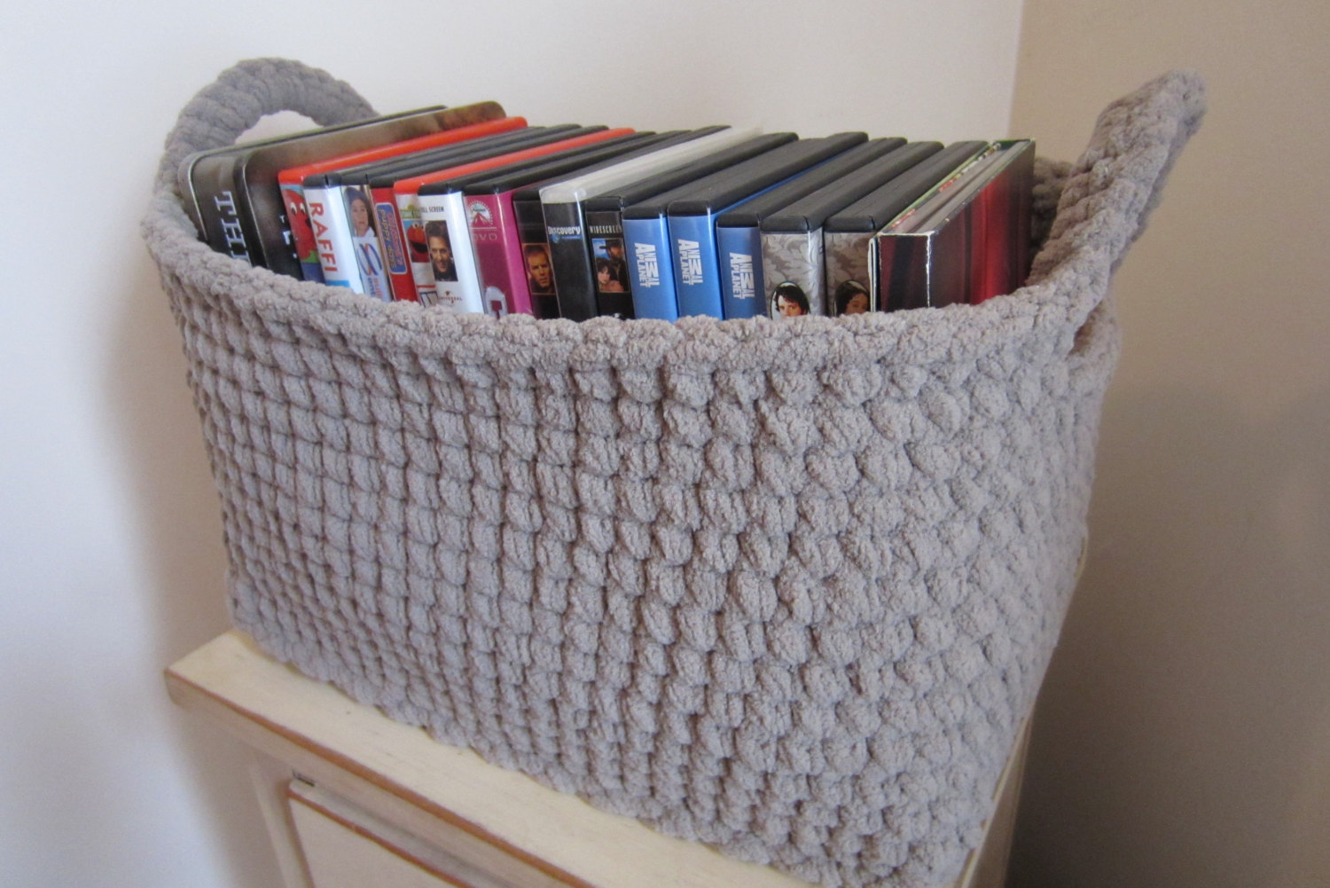 Crochet bread basket pattern 23 knitting crochet dy craft crochet bread basket pattern 23 bankloansurffo Image collections