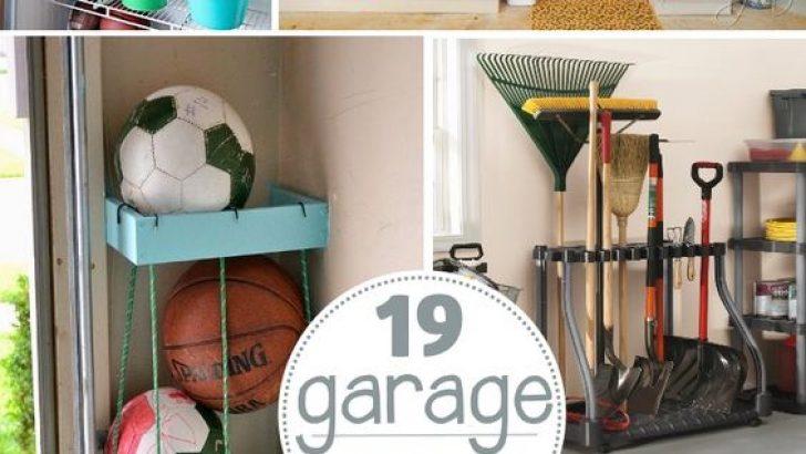 One Crazy House 18 Garage Envy Ideas