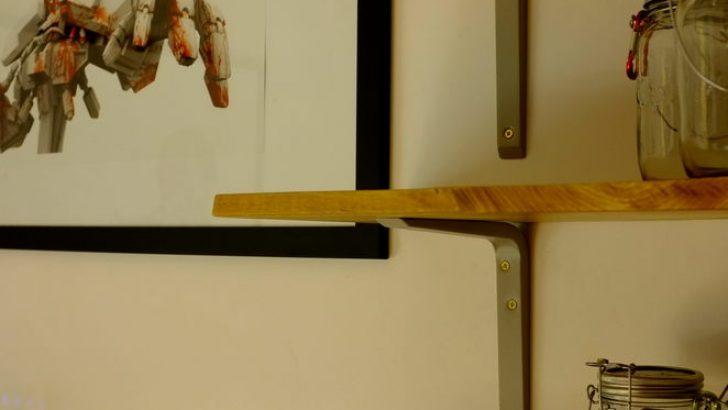 Resin-inlaid Wood DIY