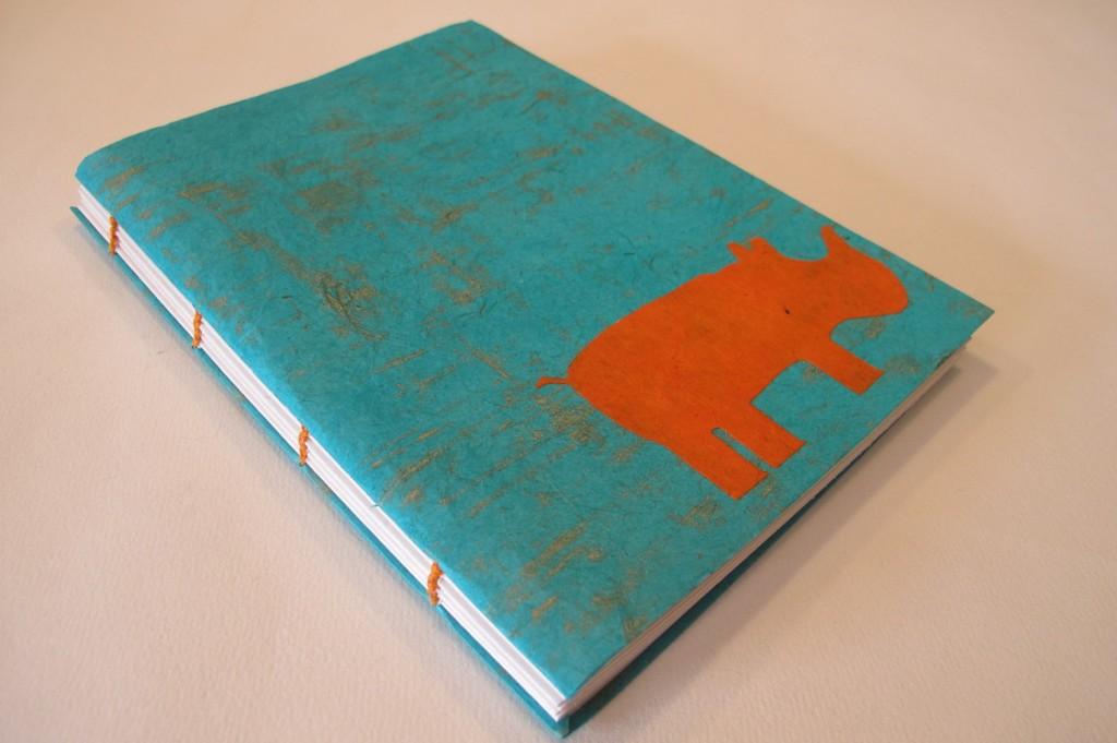 craft-notebook