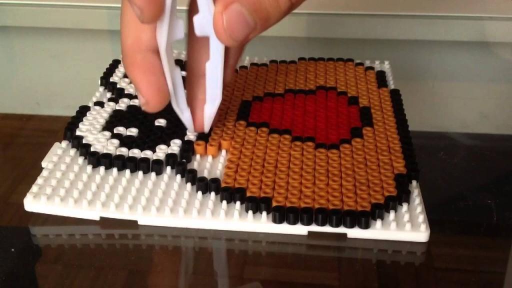 hama-beads