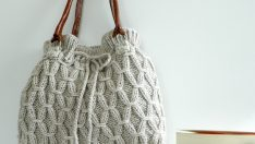 How To Make Knitted Bags?