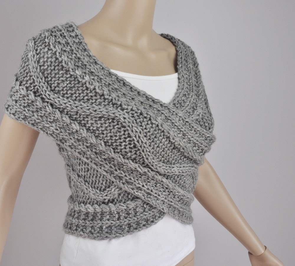 knitted-vest