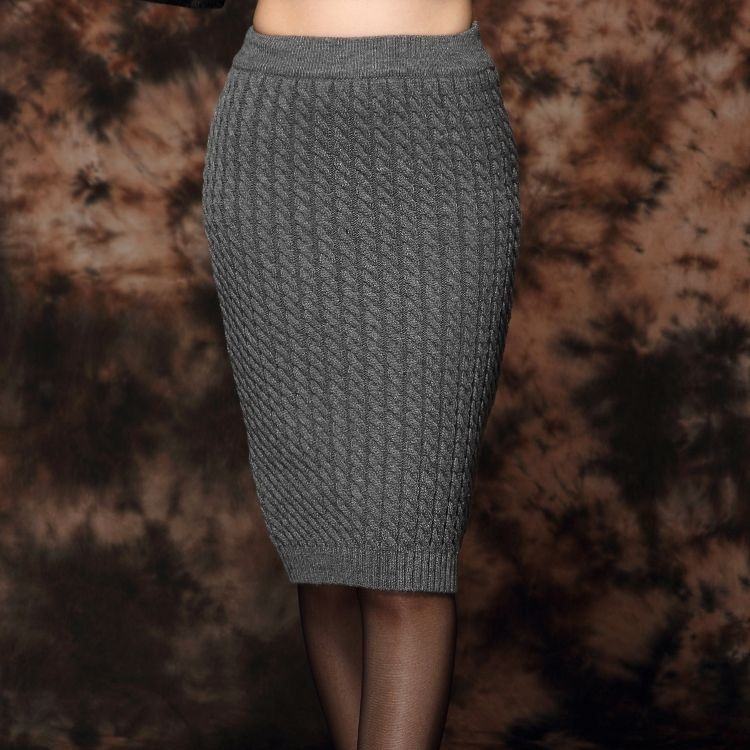 Skirts Made By Knitting Knittting Crochet