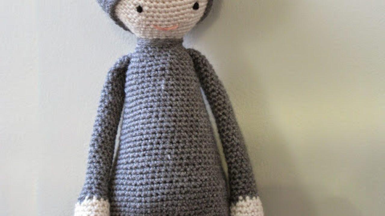 Amigurumi dogs in sweaters crochet pattern | Amiguroom Toys | 720x1280