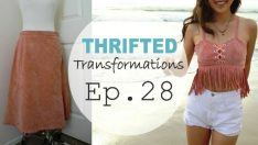 Thrifted Transformations