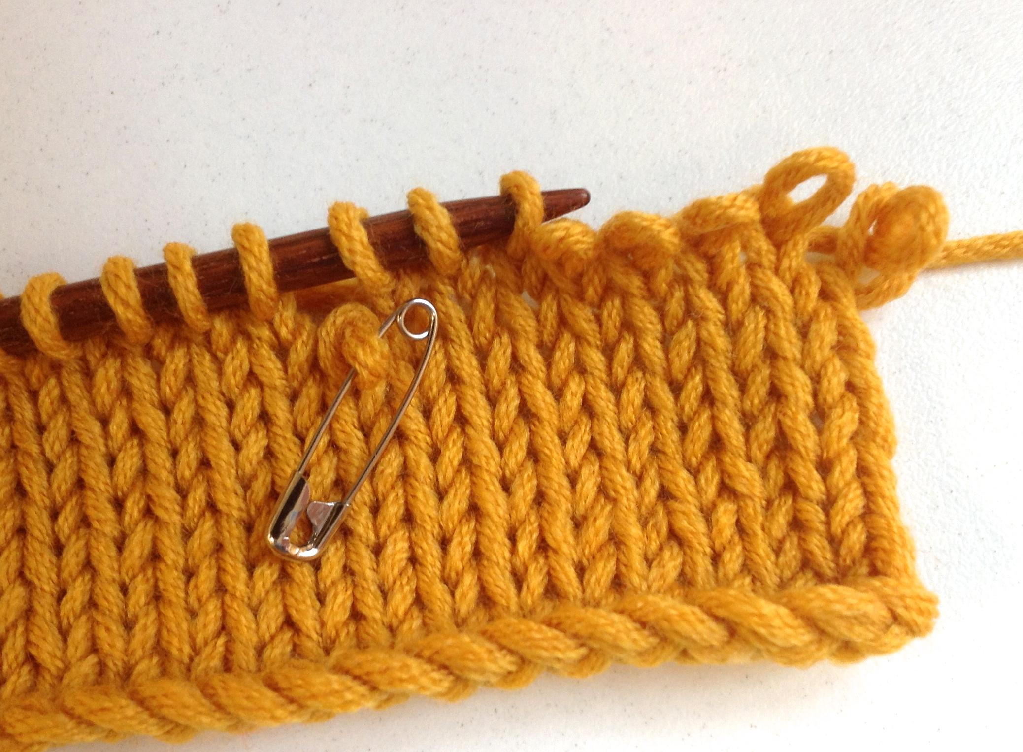 Knitting Stitches That Wonot Curl : Knitting Stitches - Knitting, Crochet, Diy, Craft, Free Patterns - Knitting, ...