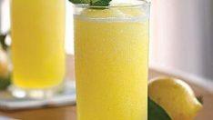 How to prepare home made lemonade?