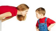 Questioning game with your child