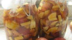 Make your own apple vinegar