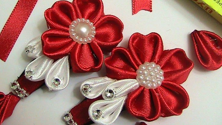 Be proud of your hair clips
