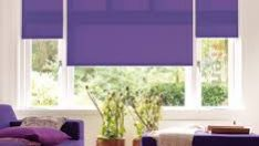 How to decide on roller blinds?