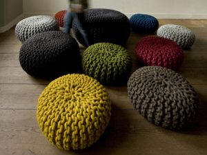 knitting pouf pattern4