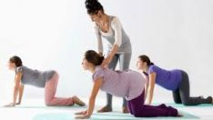 5 Vital Exercises of Pregnant Women