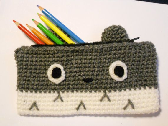 Knitting Pencil Case - Knitting, Crochet, Dıy, Craft, Free ...