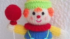 Knitting Dolls for Kids