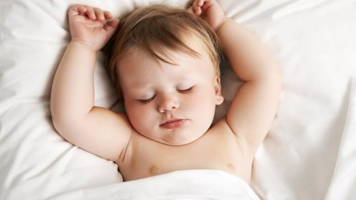 How Much Do The Babies Stay Awake?