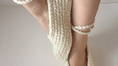 Crochet Babette