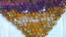 Crochet Shawls Made