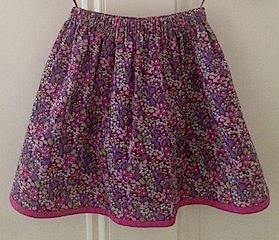 Skirt pattern3