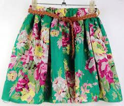 Skirt pattern4
