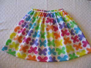 Skirt pattern5