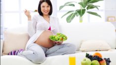 Which foods to consume when you are pregnant?